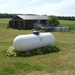 Propane at Farm